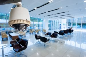 Denver commercial security camera systems