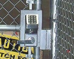 access control gate installation Denver